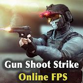 Gun Shot Strike Online CS GO APK baixar