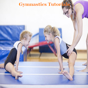 Gymnastics Tutorials For PC / Windows 7/8/10 / Mac – Free Download