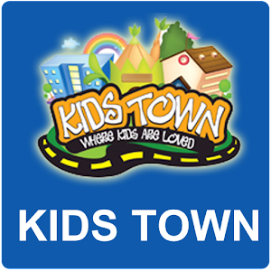 Kids Town for PC-Windows 7,8,10 and Mac