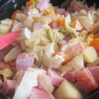 Red Sauerkraut Soup Recipes