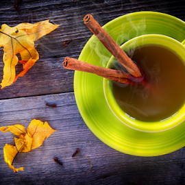 flavors of fall by Matthew Kuiper - Food & Drink Alcohol & Drinks