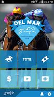 Screenshot of Del Mar Thoroughbred Club