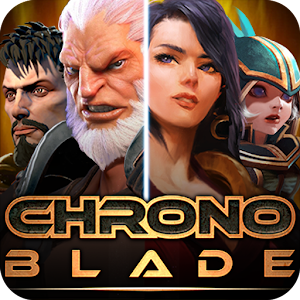 ChronoBlade For PC (Windows & MAC)