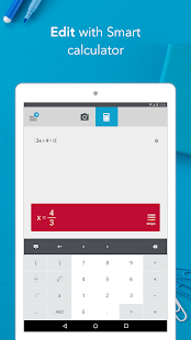 Photomath - Camera Calculator APK for iPhone