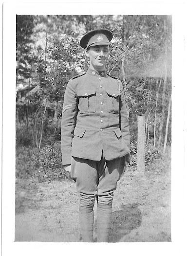 To learn more about Hill visit https://greatwarcentre.com/2016/05/27/the-weeks-after-vimy-pte-george-washington-hill-and-the-battle-of-arleux/#more-566