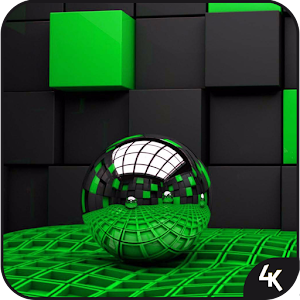3d Wallpaper 4k Android Apps On Google Play