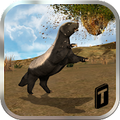 Honey Badger Simulator APK for Ubuntu
