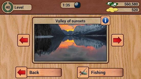 Game My Fishing HD APK for Windows Phone