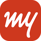 MakeMyTrip-Flights Hotels Cabs APK baixar