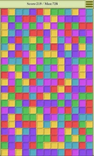 Remove the colored blocks Free- screenshot thumbnail