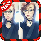 App Snappy Photo Filters Stickers - Editeur APK for Windows Phone