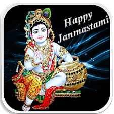 Krishna Janmastami wallpapers