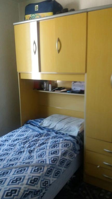 Apto 2 Dorm, Conjunto Habitacional Presidente Castelo Branco - Foto 6