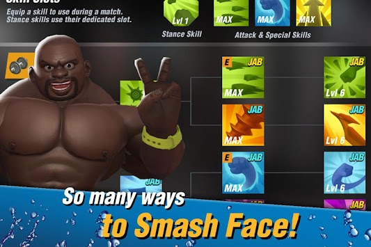 Boxing Star APK screenshot thumbnail 18