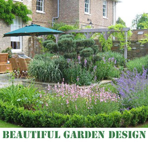 Beautiful Garden Design