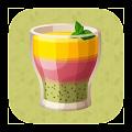 App 100+ Smoothie Recipes APK for Kindle