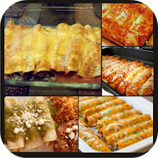 Recipe Enchilladas 100+