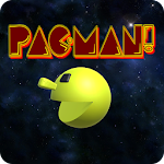 Pacman 3D Icon