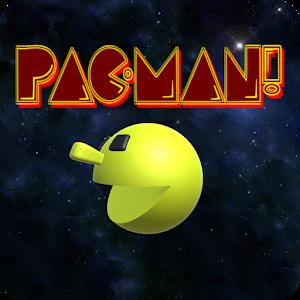Pacman 3D For PC (Windows & MAC)