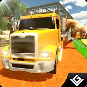 Zoo Animal Transport Truck 3D APK for Bluestacks