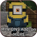 Minions Mods for Minecraft PE APK for Bluestacks