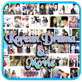 Korean Drama & Movie icon