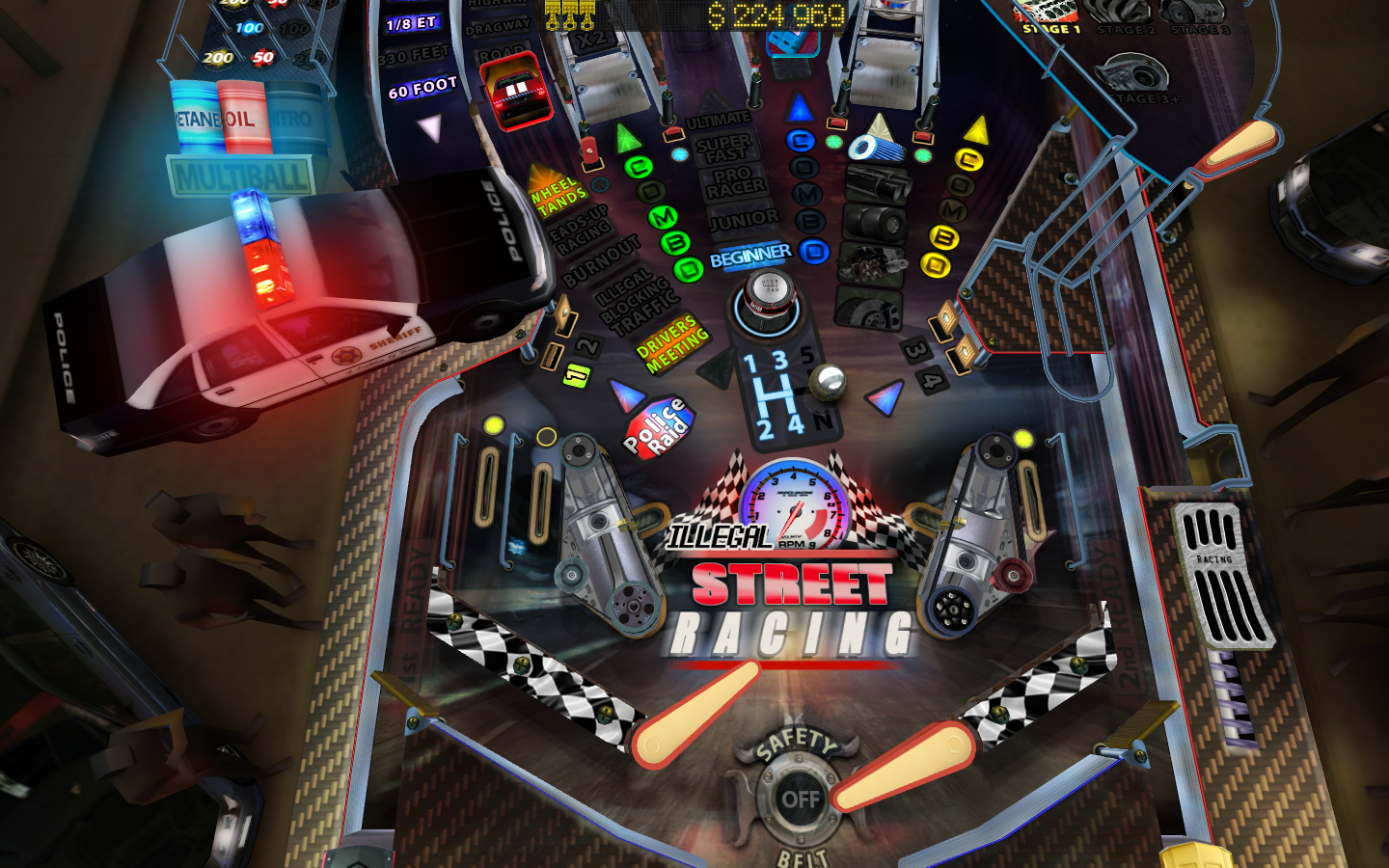 Pinball HD Screenshot 9