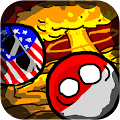 Game Polandball: Not Safe For World APK for Kindle