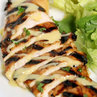 Mayonnaise And Mustard Chicken Recipes
