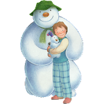 The Snowman & The Snowdog Icon
