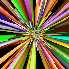 Abstract background by Alesanko Rodriguez - Illustration Abstract & Patterns ( abstract, patterns, illustration, art, background, coloring, graphics, design )
