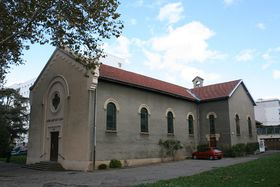 photo de Notre Dame Saint Alban