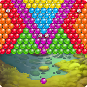 Bubble Shooter Swamp