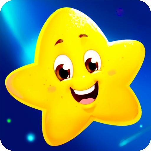 Nursery Rhymes, Kids Games, ABC Phonics, Preschool (app)
