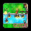 Guide Plants VS Zombie 2