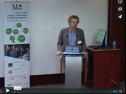 Gilles Babinet - Conférence EPA