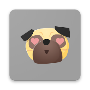 Pug Stickers for Gboard For PC / Windows 7/8/10 / Mac – Free Download