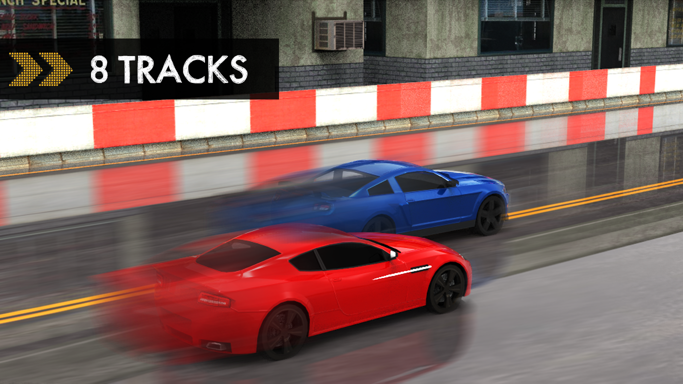 Car Racing Screenshot 13