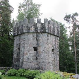 Tower by Jouni Linden - Buildings & Architecture Public & Historical