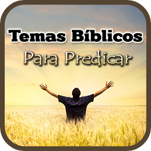Temas Bíblicos para Predicar For PC (Windows & MAC)