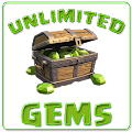 FREE COC GEMS UNLIMITED:TRICKS