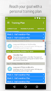 APK App Endomondo - Running & Walking for iOS