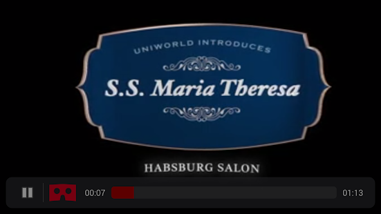 S.S. Maria Theresa - screenshot