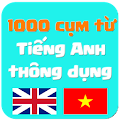 App 1000 cụm từ tiếng anh (free) APK for Kindle