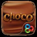 Choco Go Launcher Theme