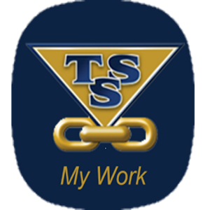 Tss My Work