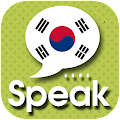 Speak Korean APK for Bluestacks