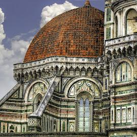 by Manuela Dedić - Buildings & Architecture Architectural Detail