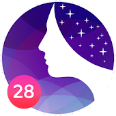 Period Tracker And Ovulation && My Menstrual Cycle APK for Bluestacks