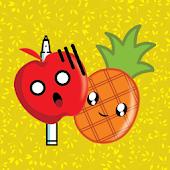 Game Pineapple Pen Shoot APK for Windows Phone